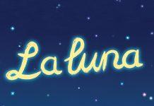pixar disney affiche poster la luna