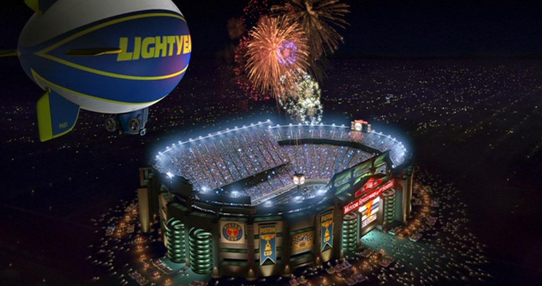 Pixar Disney lightyear