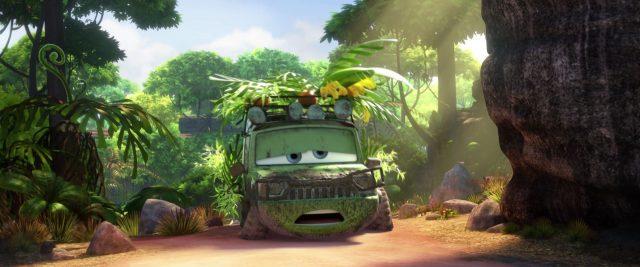 miles axlerod personnage character cars disney pixar