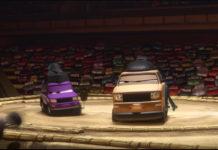 pinion tanaka personnage character pixar disney cars 2