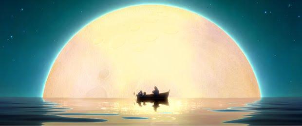 image luna disney pixar