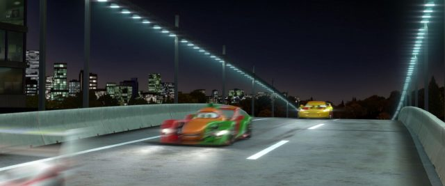rip clutchgoneski personnage character cars disney pixar