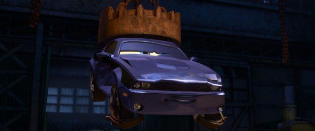 rod torque redline personnage character cars disney pixar