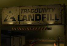Pixar Disney Tri County