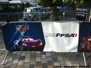 ffsa cars 2 disney pixar