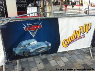 ffsa cars 2 disney pixar