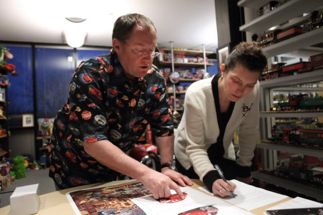 john lasseter journee day disney pixar