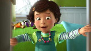 bonnie anderson    personnage character pixar disney toy story toons hawai vacances