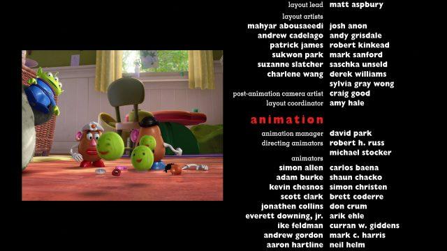 petits pois peas pod personnage character disney pixar