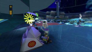 wall-e   Disney Pixar Jeu vidéo game