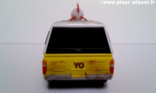 camion pizza planet jouet pixar disney toy story