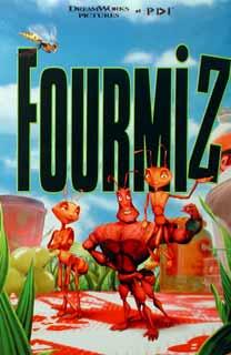 fourmiz film