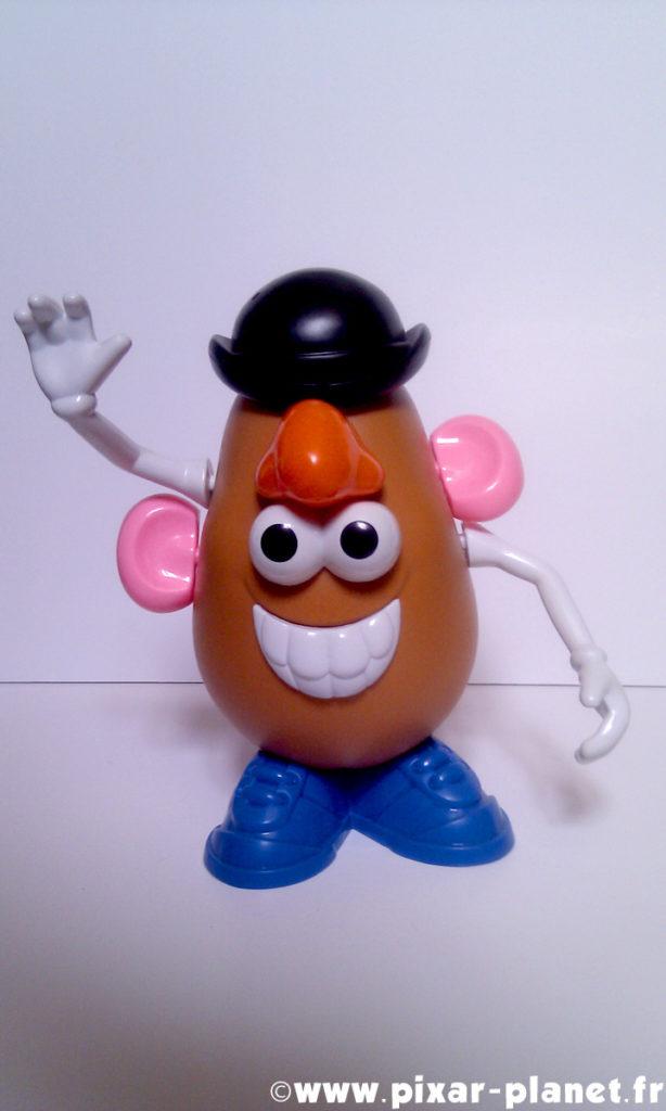 Le jouet monsieur patate pixar planet fr - Monsieur patate toy story ...