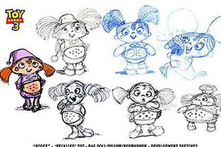 toy story 3 abandonne disney pixar