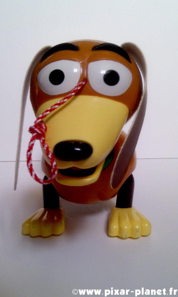zig zag slinky dog jouet toy story disney pixar