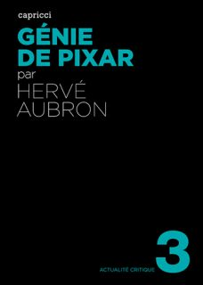 Génie Livre Disney Pixar Book