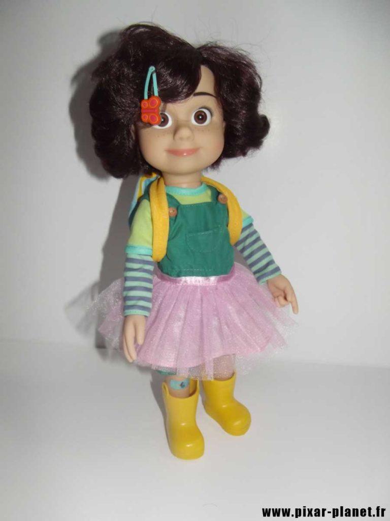 La poupée Bonnie.