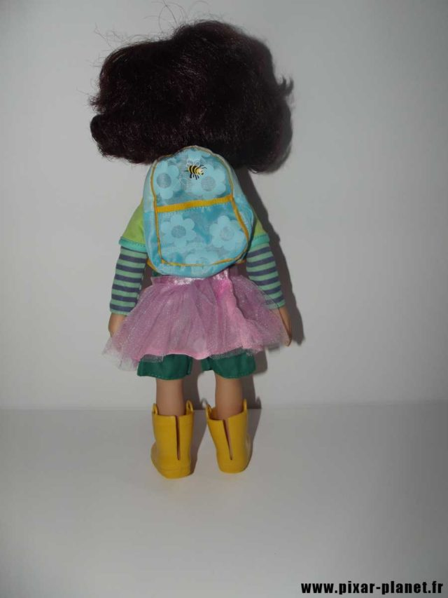 bonnie poupee doll toy story pixar disney