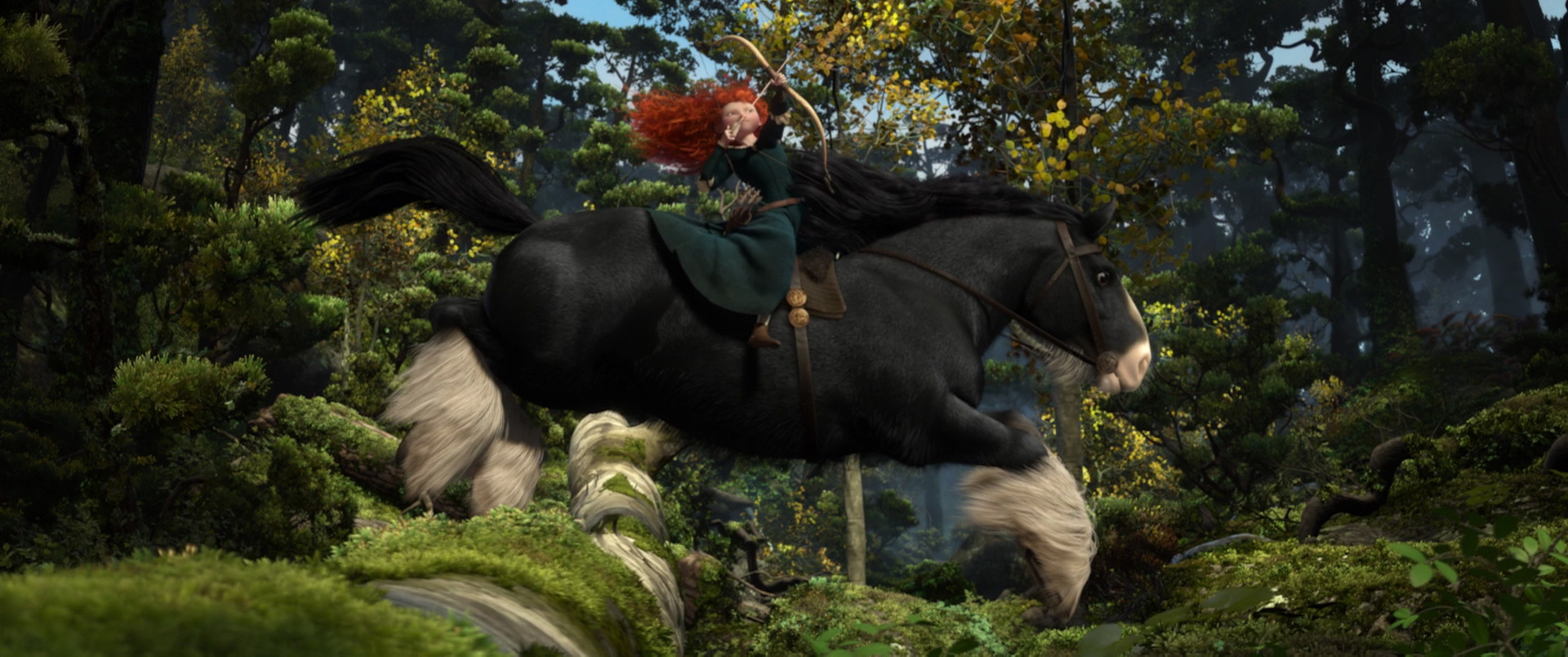 angus pixar disney character rebelle brave