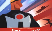 art of the incredibles Livre Disney Pixar Book