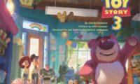 art of toy story 3 Livre Disney Pixar Book