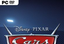 Cars 2 Jeu video game Disney Pixar