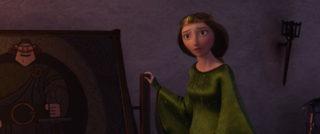 elinor pixar disney character rebelle brave