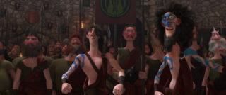 jeune young macintosh pixar disney character rebelle brave