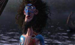 lord macintosh personnage character rebelle brave disney pixar