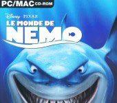 Jeu vidéo Le Monde de Nemo