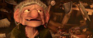 sorciere witch pixar disney character rebelle brave