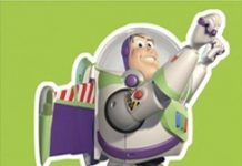 To infinity and beyond Livre Disney Pixar Book