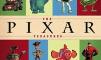 pixar treasures coulisses Livre Disney Pixar Book