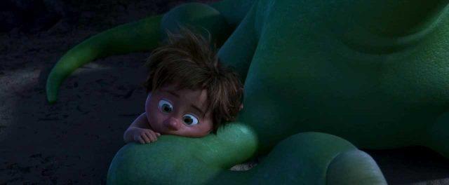 image voyage arlo good dinosaur disney pixar