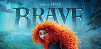 Pixar disney bande originale soundtrack rebelle brave