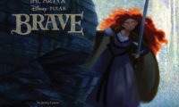 The art of Brave Livre Disney Pixar Book