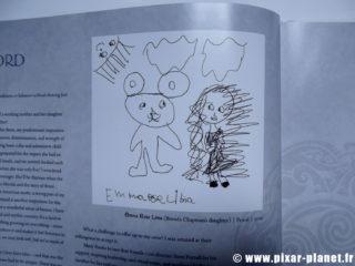 The art of Brave   Livre Disney Pixar Book