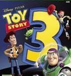 Jeu vidéo Toy Story 3