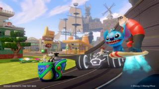Disney Infinity Jeu vidéo game Disney Pixar