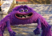 art personnage character monstres academy monsters university