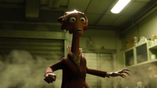 hardscrabble dean doyenne abigail  personnage character monstres academy monsters university