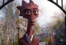 hardscrabble dean doyenne abigail personnage character monstres academy monsters university