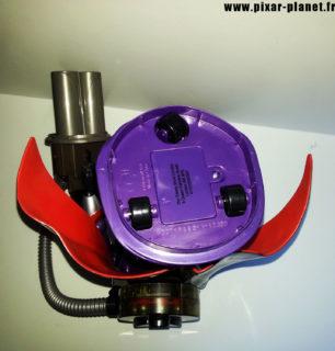 jouet zurg toy story pixar disney