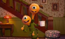 terri terry perry personnage character monstres academy monsters university disney pixar