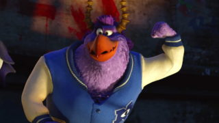 brock pearson personnage character monstres academy monsters university