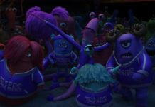 brynn larson pixar disney personnage character monstres academy monsters university