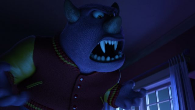 chip goff personnage character monstres monsters academy university disney pixar