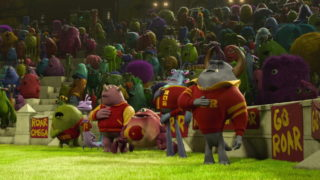 chip goff personnage character monstres academy monsters university
