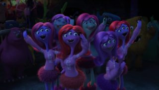 pixar disney personnage character monstres academy monsters university