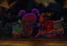 donna soohoo pixar disney personnage character monstres academy monsters university
